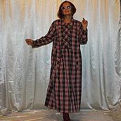 """Одежда ручной работы. Ярмарка Мастеров - ручная работа Платье """"Удобное ремикс"""". Handmade."""