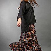 Одежда ручной работы. Ярмарка Мастеров - ручная работа Vacanze Romane-1346/2. Handmade.