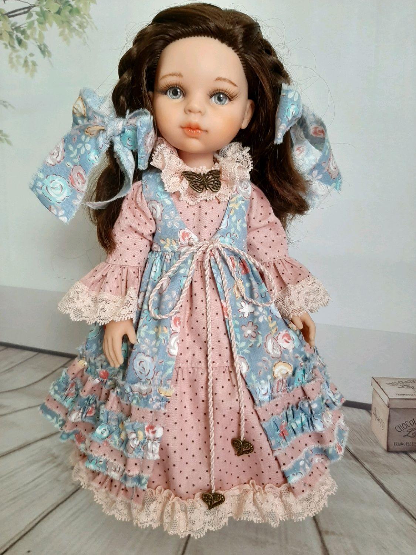 Комплект одежды для куклы  Паола Рейна, Одежда для кукол, Астрахань,  Фото №1