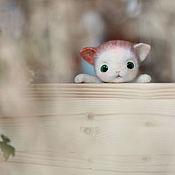 Куклы и игрушки ручной работы. Ярмарка Мастеров - ручная работа Мулька.. Handmade.