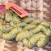 Материалы для творчества handmade. Livemaster - original item Louisa Harding Mulberry Hand Beaded Sprout. Handmade.