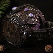 Посуда handmade. Livemaster - original item The ornate