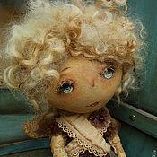Куклы и игрушки ручной работы. Ярмарка Мастеров - ручная работа Белая сказка. Handmade.