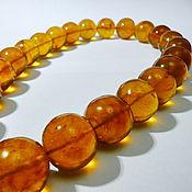 Украшения handmade. Livemaster - original item The last beads of the series