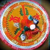 Фен-шуй и эзотерика handmade. Livemaster - original item The runic circle