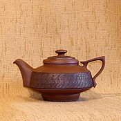 """Чайники ручной работы. Ярмарка Мастеров - ручная работа Чайник """"№23"""". Handmade."""