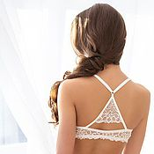 Одежда handmade. Livemaster - original item Set Bridal lingerie number №2. Handmade.