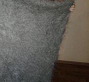 Одежда ручной работы. Ярмарка Мастеров - ручная работа Платок пуховый. Handmade.