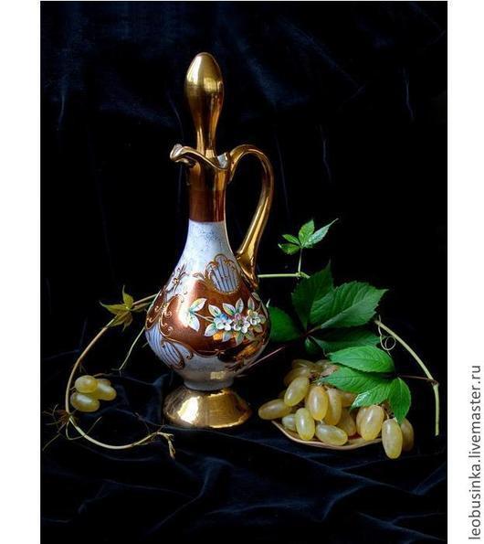 Фотокартины ручной работы. Ярмарка Мастеров - ручная работа. Купить Фотокартина Иранский кувшин. Handmade. Разноцветный, кувшин, иран
