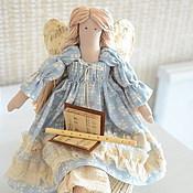 Куклы и игрушки ручной работы. Ярмарка Мастеров - ручная работа Мелодия флейты. Handmade.