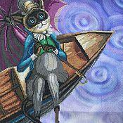 Картины и панно ручной работы. Ярмарка Мастеров - ручная работа В поисках радуги. Handmade.