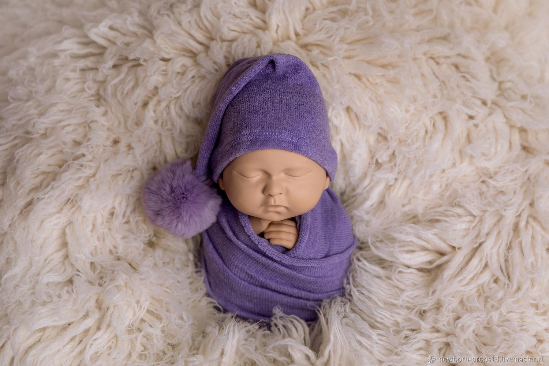 Реквизит для фотосессии новорождённых, Аксессуары для фотосессии, Санкт-Петербург,  Фото №1