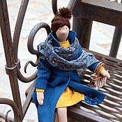 Куклы и игрушки ручной работы. Ярмарка Мастеров - ручная работа Фирюза.. Handmade.