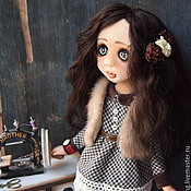 Куклы и игрушки ручной работы. Ярмарка Мастеров - ручная работа Все впереди.... Handmade.