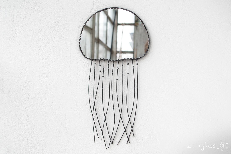 Зеркало-медуза, Зеркала, Москва,  Фото №1