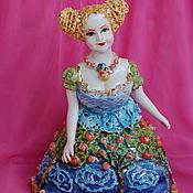 Для дома и интерьера handmade. Livemaster - original item Apple Fairy. Handmade.