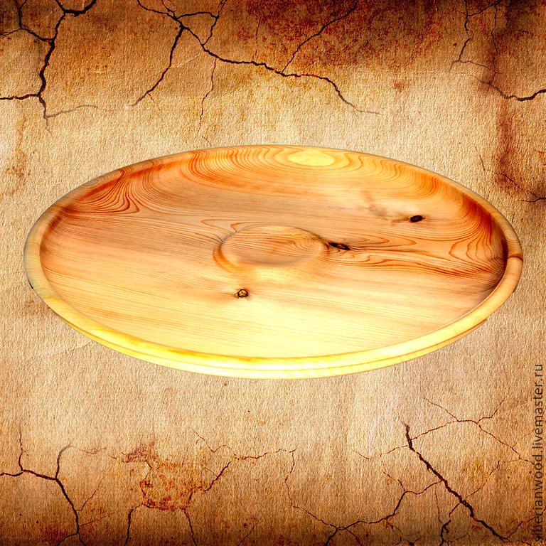 Cedar crockery 41#5, Plates, Novokuznetsk,  Фото №1