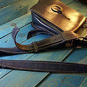 Сумки и аксессуары handmade. Livemaster - original item Bag for the city. Handmade.