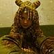 Детские карнавальные костюмы ручной работы. Костюм зверька  Саванны. КЭТИ БАНТ. Ярмарка Мастеров. Звери