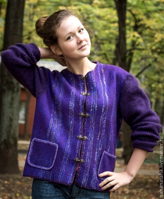 Модель - чудесная Лиза Костина.