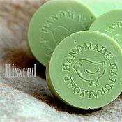 Косметика ручной работы handmade. Livemaster - original item Natural soap Apple. Soap, brewed from scratch.. Handmade.