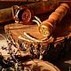 Дизайн интерьеров ручной работы. Ярмарка Мастеров - ручная работа. Купить Эксклюзивная печать мастера.. Handmade. Золотой, купить печать