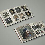 Дизайн и реклама ручной работы. Ярмарка Мастеров - ручная работа Индивидуальный фотоальбом. Handmade.