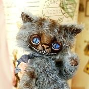 Куклы и игрушки handmade. Livemaster - original item Cheshire cat. the series Alice in Wonderland.. Handmade.