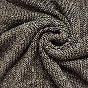 Одежда ручной работы. Ярмарка Мастеров - ручная работа Джемпер из пряжи с пайетками. Handmade.