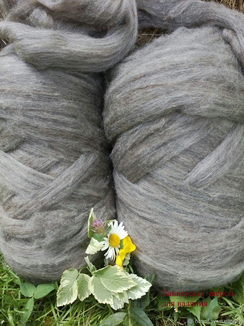 Вязание из гребенной ленты 47