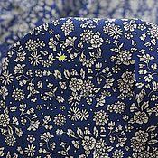 Материалы для творчества ручной работы. Ярмарка Мастеров - ручная работа Хлопок Ночка. Handmade.