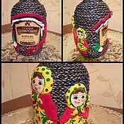 Сувениры и подарки ручной работы. Ярмарка Мастеров - ручная работа матрешки. Handmade.