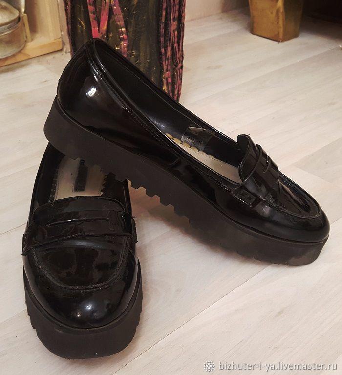 Винтаж: Эпатажный Henry Holland, Винтажная обувь, Москва, Фото №1