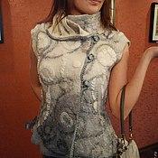 Одежда ручной работы. Ярмарка Мастеров - ручная работа Лунный свет. Handmade.