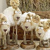 Куклы и игрушки handmade. Livemaster - original item Sheep 2015. Handmade.
