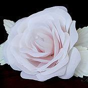 Свадебный салон ручной работы. Ярмарка Мастеров - ручная работа Ветка розы. Handmade.
