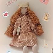 Куклы и игрушки ручной работы. Ярмарка Мастеров - ручная работа Джессика. Handmade.
