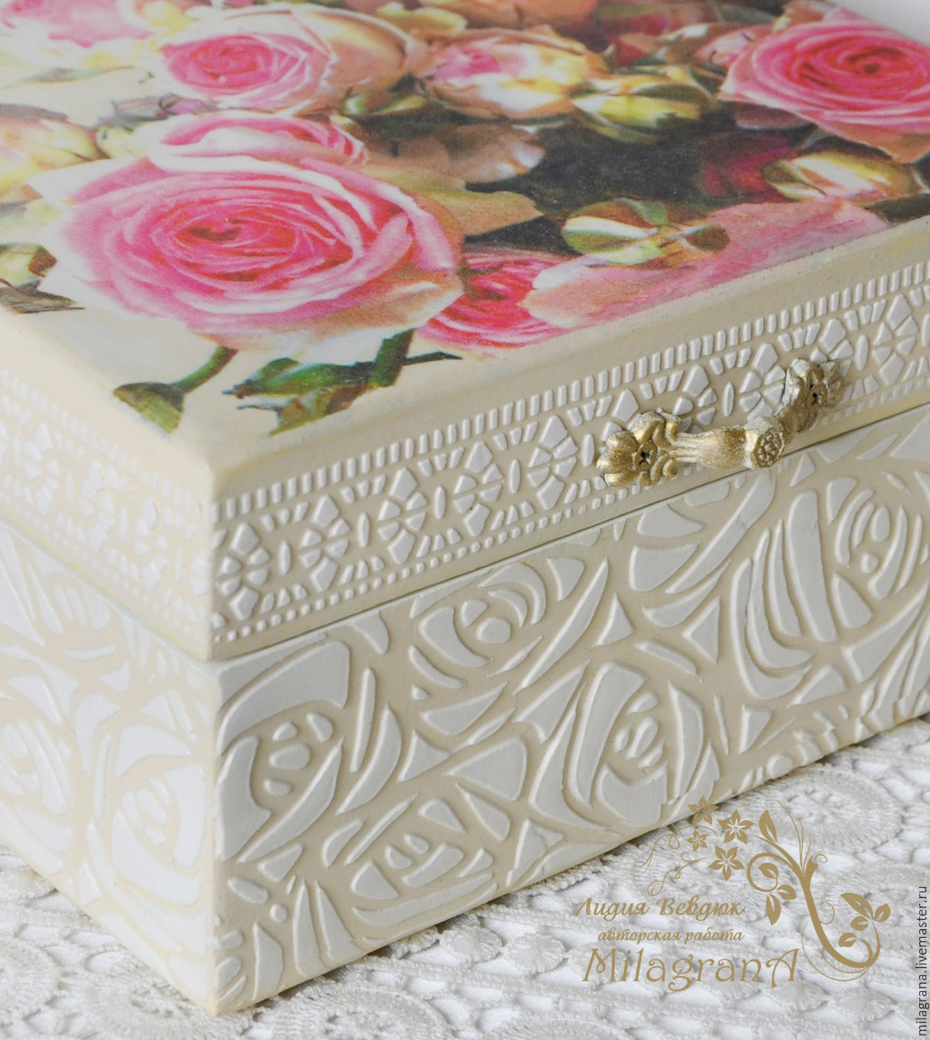 Decorative Painting Patterns For Furniture