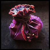 Сумки и аксессуары handmade. Livemaster - original item Hermione`s Handbag. Handmade.
