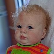 Куклы и игрушки handmade. Livemaster - original item Baby reborn chubby. Handmade.