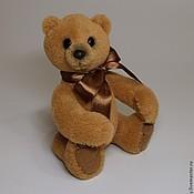 Куклы и игрушки ручной работы. Ярмарка Мастеров - ручная работа Мишка Тедди Арни. Handmade.