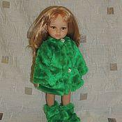 Куклы и игрушки ручной работы. Ярмарка Мастеров - ручная работа Разная одежда для Паолки 32 см.. Handmade.