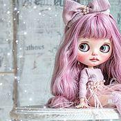 Куклы и игрушки handmade. Livemaster - original item Doll Blythe. Handmade.