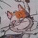 Животные ручной работы. Заказать Танцующие котики. Оксана (Kseniab2008). Ярмарка Мастеров. Котики