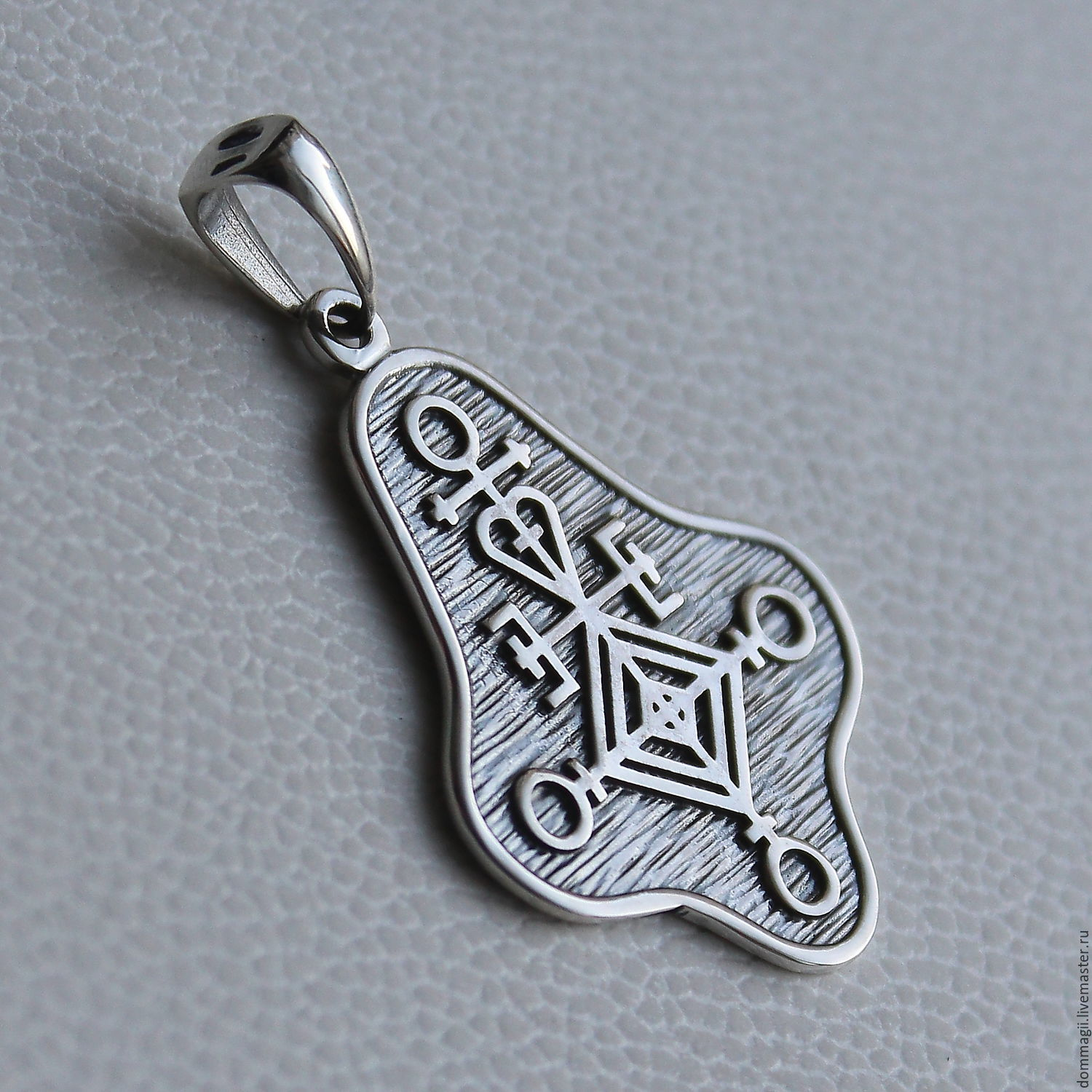 Bewitching amulet, Amulet, Moscow,  Фото №1