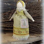 """Куклы и игрушки ручной работы. Ярмарка Мастеров - ручная работа """"Целомудрие"""" авторская кукла. Handmade."""