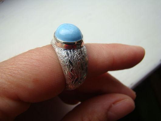 Другая поверхность кольца, можно сделать чернение.