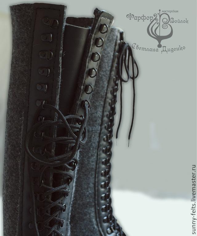 Купить мужские сапоги и высокие ботинки 2 16 в интернет
