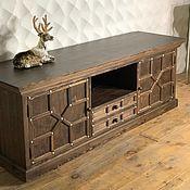 Для дома и интерьера handmade. Livemaster - original item Chest of drawers MARRAKECH.. Handmade.