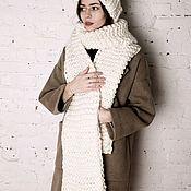 Аксессуары handmade. Livemaster - original item Thick fashionable. Handmade.